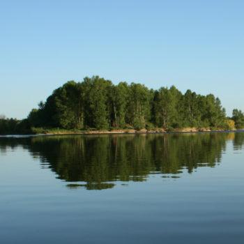 Fleuves Grandeur Nature