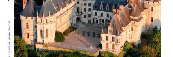 Juin 2015 : Magazine Châteaux de la Loire