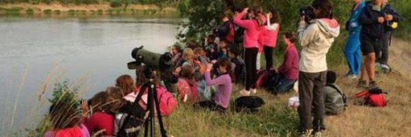 """JUIN 2015 : Classe """"Loire"""""""