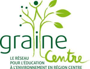 Logo Graine CentreRVB