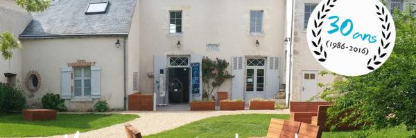 La Maison de la Loire fête ses 30 ans !