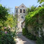 Saint Dyé sur Loire