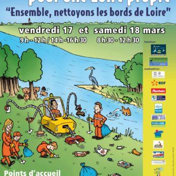 Agissons pour une Loire Propre !