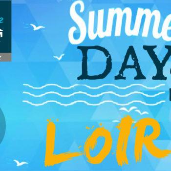 Activités à la journée pour cet été !