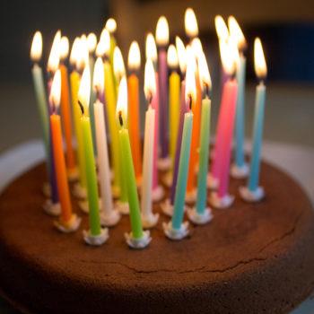 Fêter son anniversaire avec la Maison de la Loire