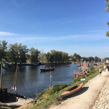 Festival de Loire 18 au 22 septembre 2019