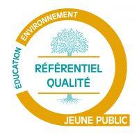 Référentiel Qualité Education Environnement - Juin 2021 - Jeune public